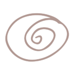 Logo De Oerbron Taupe